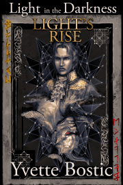 Book 1 - Light in the Darkness Series