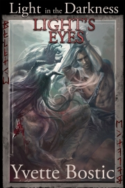 Book 2 - Light in the Darkness Series